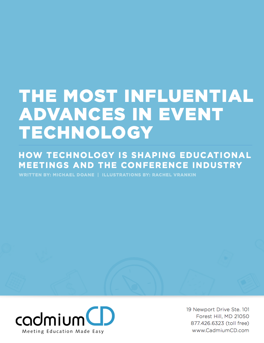 How Technology is Shaping Educational Conferences