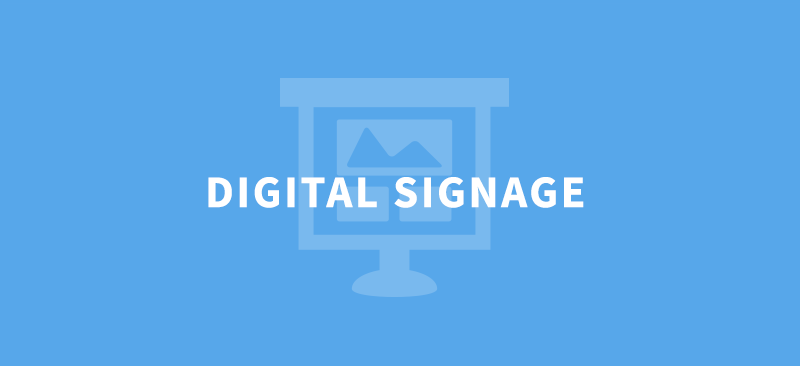 Use CadmiumCD and GES' Digital Signage to deliver exceptional experiences to attendees.